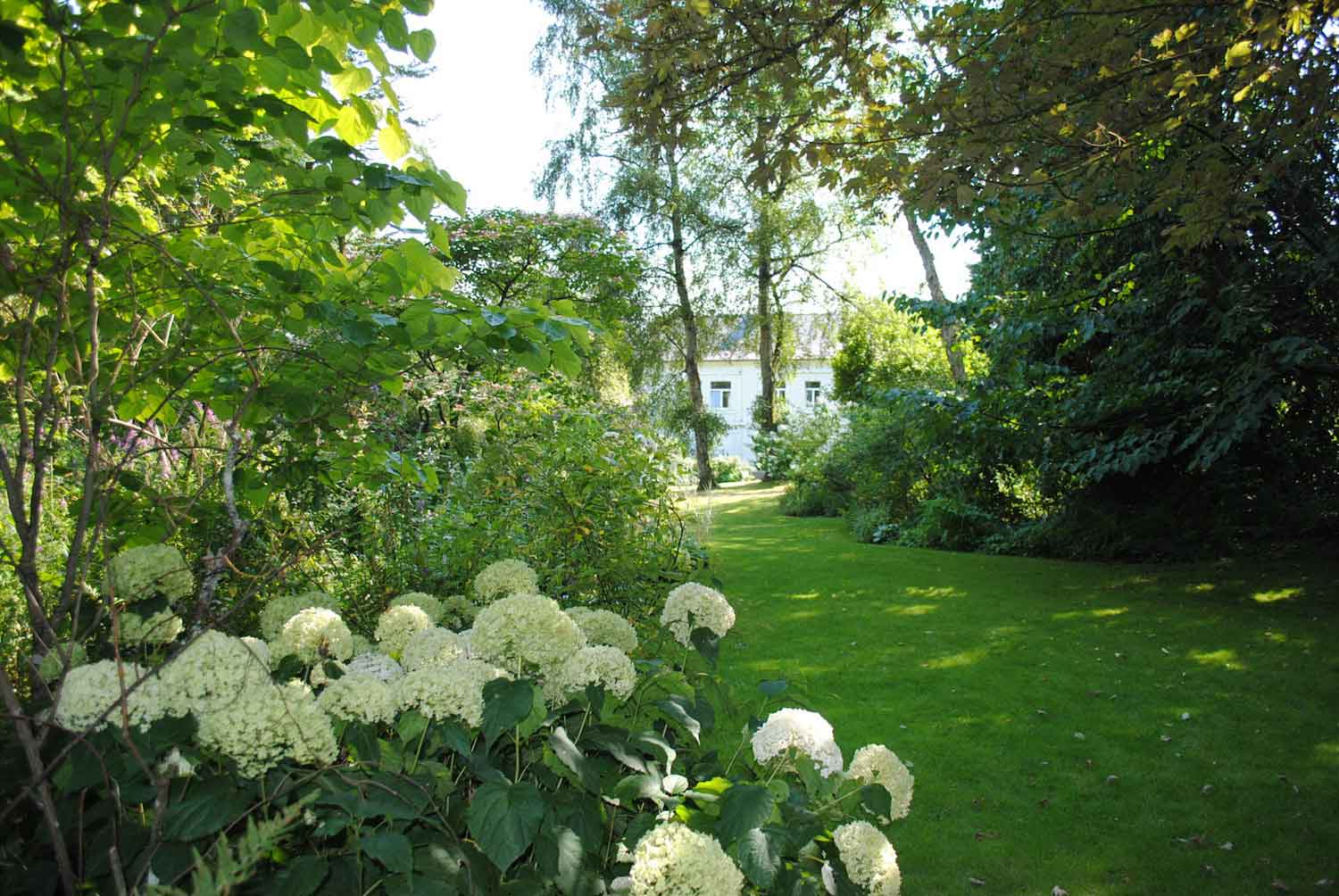 Gardens and Other Stories - Séricourt: Reflections on War ...